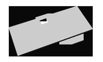 Percement prise 65mm